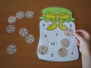 Egyeztetés - Süti - fejlesztő eszköz